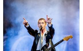 """Amikor az Arctic Monkeys teszi fel a Sziget """"I""""-jére a pontot"""