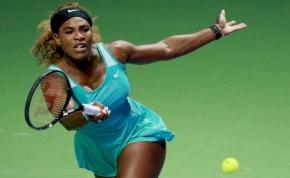 Alig játszik, mégis ő a legtöbbet kereső női sportoló