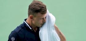Az egész sportágat megrázhatja Fucsovics Márton Facebook-posztja