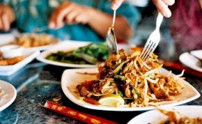 A thai ételek szerelmesei ismét készíthetik a gyomrukat