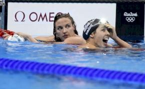 Olimpiai bajnoki címet ér a plusz egy óra alvás