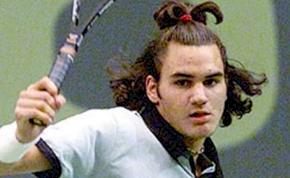 Roger Federer otthagyta családját, hogy megélhesse az álmát