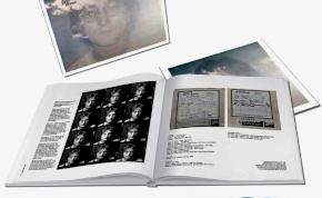 Új dalokkal jön John Lennon – Imagine albuma