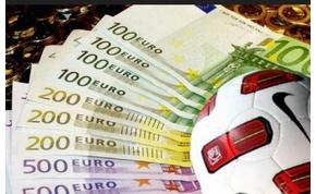 Gusztustalan métely a magyar foci testén: a pénz visszaosztás