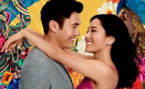 Crazy Rich Asians: lehet nálunk is be kellene mutatni?