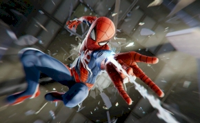 Mától már elérhető a Spider-Man játék