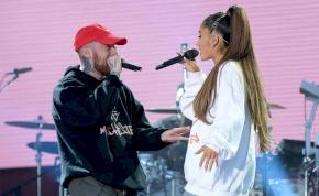 Mac Miller halála: Ariana Grande megtörte a csendet