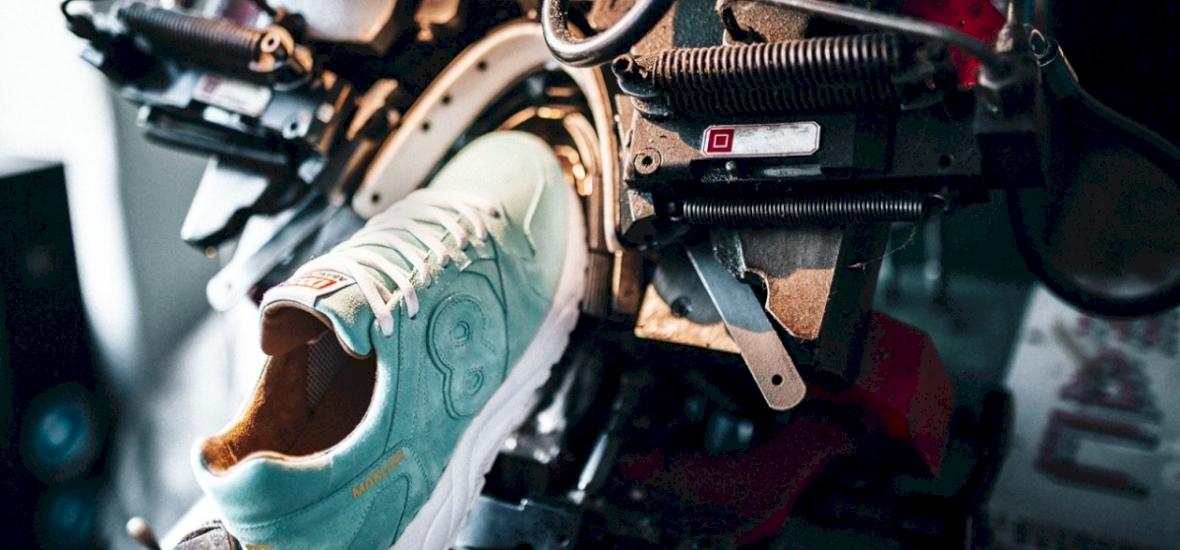 Itt a magyar sneaker, ami még az Adidast is lepipálhatja