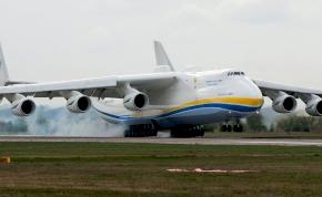 Új rekord: az Álom 9800 km-t repült leszállás nélkül