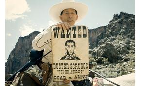 Előzetest kapott a Coen testvérek westernje