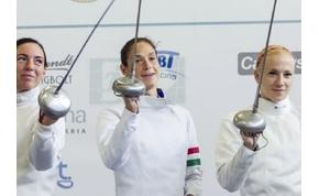 Őrült sorozat: megint Magyarországé a világbajnoki arany