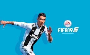Megvan kik a FIFA 19 legerősebb futballistái
