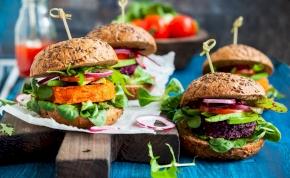 Ismét adhatunk egy esélyt a vegán ételeknek
