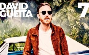 Hetedjére is Guetta