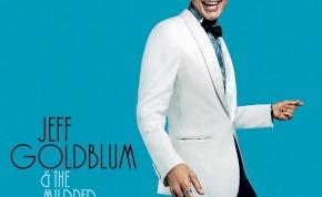 Érkezik Jeff Goldblum első albuma