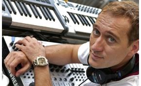 Hatalmasat bakizott az egyik legnépszerűbb magyar DJ