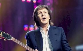 Harminchat év – Paul McCartney újra listavezető