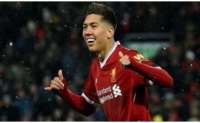 Pazar mérkőzés, és egy utolsó perces gól a Liverpool-PSG-n