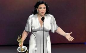 A Family Guy sztárja magyarul köszönte meg az Emmy-díját