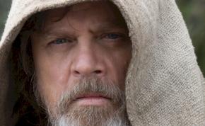 Kíváncsi vagy Luke Skywalker utolsó szavaira?