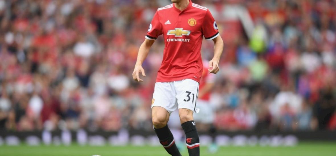 A Manchester United sztárja újra megmutatta emberi oldalát