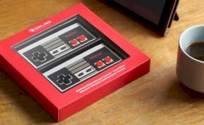 Nagyon fontos retró dolgot jelentett be a Nintendo