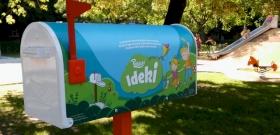 Egészséges életmódra tanít az egyedülálló magyar nevelési módszer
