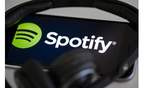 A Spotify nem elégszik meg kevesebb pénzzel