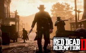 Már nem kell sokat várni a Red Dead Redemption második részére