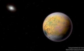 Koboldnak nevezték el az újonnan felfedezett törpebolygót