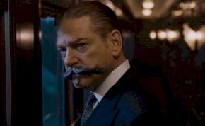 Kenneth Branagh Shakespeare után Agatha Christie-be szeretett bele