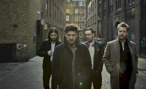 Világkörüli turnéra indul a Mumford & Sons