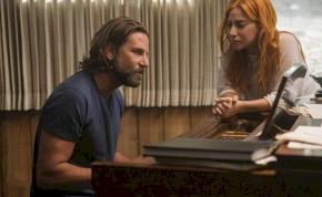 Bradley Cooper–Lady Gaga, és bele is vethetjük magunkat A Star Is Born filmzenéjébe