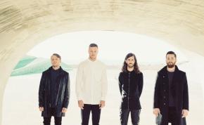 Novemberben érkezik a friss Imagine Dragons album