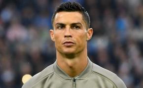 Jelentkezett még egy nő, akit Ronaldo megerőszakolhatott