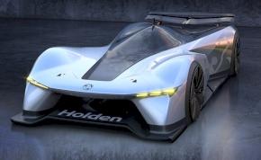 Az autó, amely 90 másodperc alatt tesz meg 6,2 kilométert