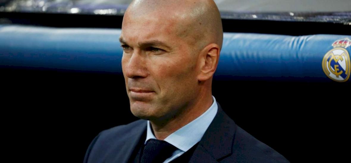 """""""Érzelmileg kicsinálta a Real Zidane-t"""""""