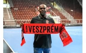 Külföldi szakember lett a Telekom Veszprém új edzője