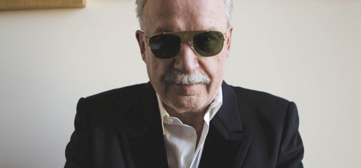 Budapestet is érinti Giorgio Moroder turnéja