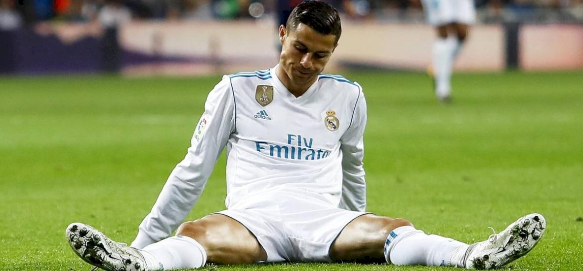 Cristiano Ronaldo életfogytiglant kap, ha elítélik