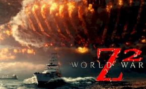 Jön a Z világháború folytatása, természetesen Brad Pitt-tel