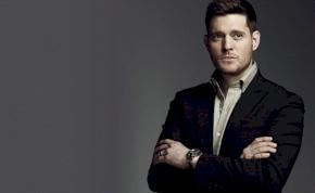 Michael Bublé két év után visszatért, most azonban örökre visszavonul