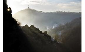 Miénk a vár és miénk a lekvár: Csipkebogyó Fesztivál Szarvaskőn