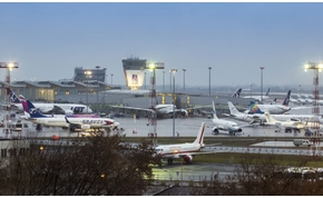 Varsó mellett megépítenék Európa legnagyobb repülőterét