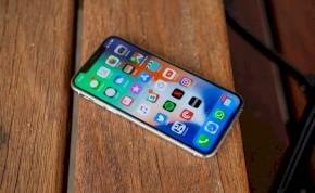 Íme az iPhone X, XS és XS Max rejtett gombkombinációi