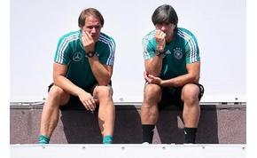Viszlát német focicsoda: a 2014-es világbajnok a kiesés szélén