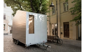 Így lehet 9 négyzetméterből lakást varázsolni