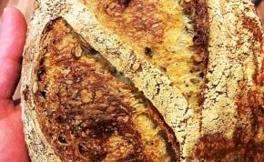Magyar pék süti Anglia legjobb kenyerét