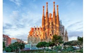 Százharminchat éve nincs építési engedélye a Sagrada Familiának