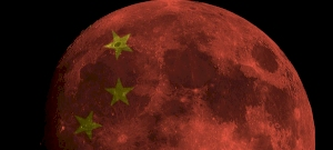 A kínaiak mesterséges Holddal akarnak világítani